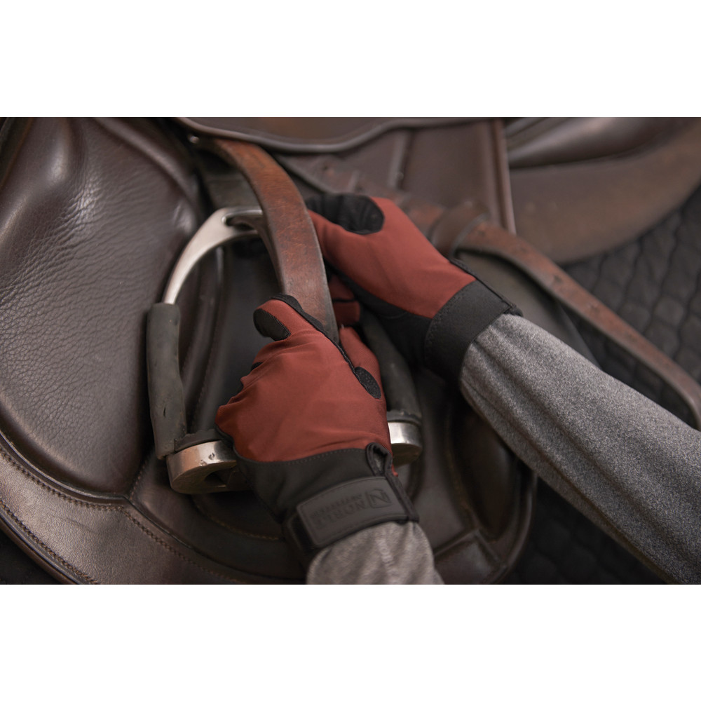 Perfect Fit Glove Merlot