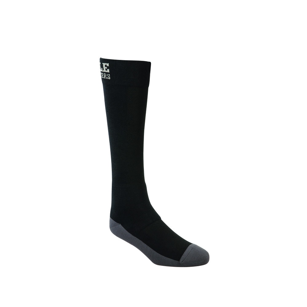 Xtreme Soft Over The Calf Sock Black