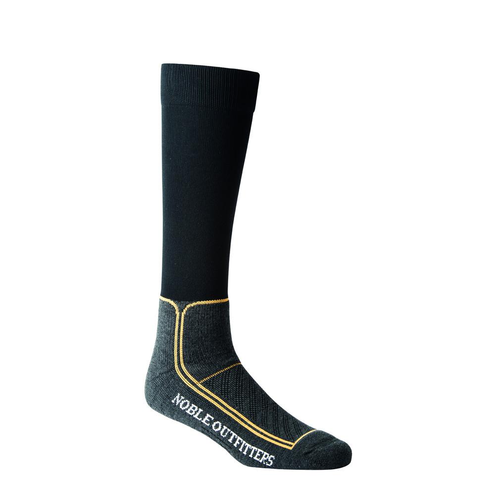ThermoThin Sock Charcoal