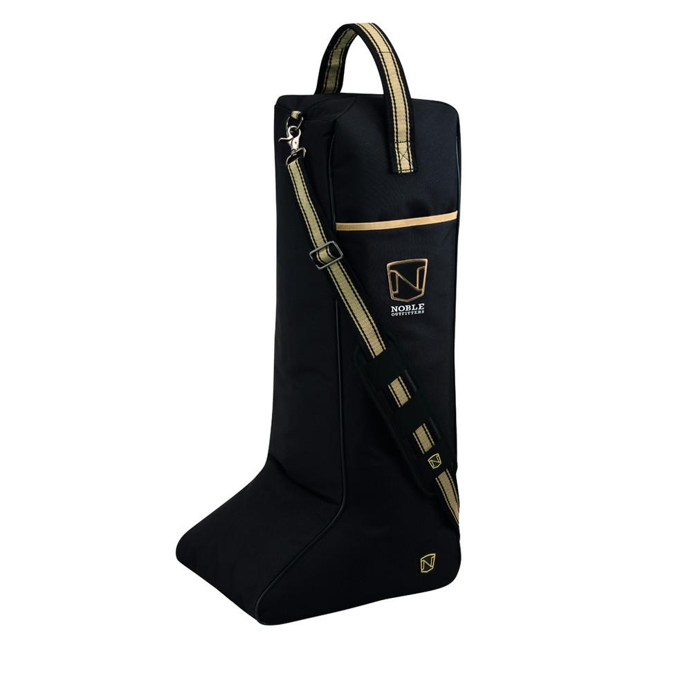 Just For Kicks™ Boot Bag - Tall Black