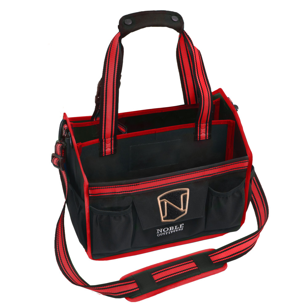 Equinessential™ Tote Red