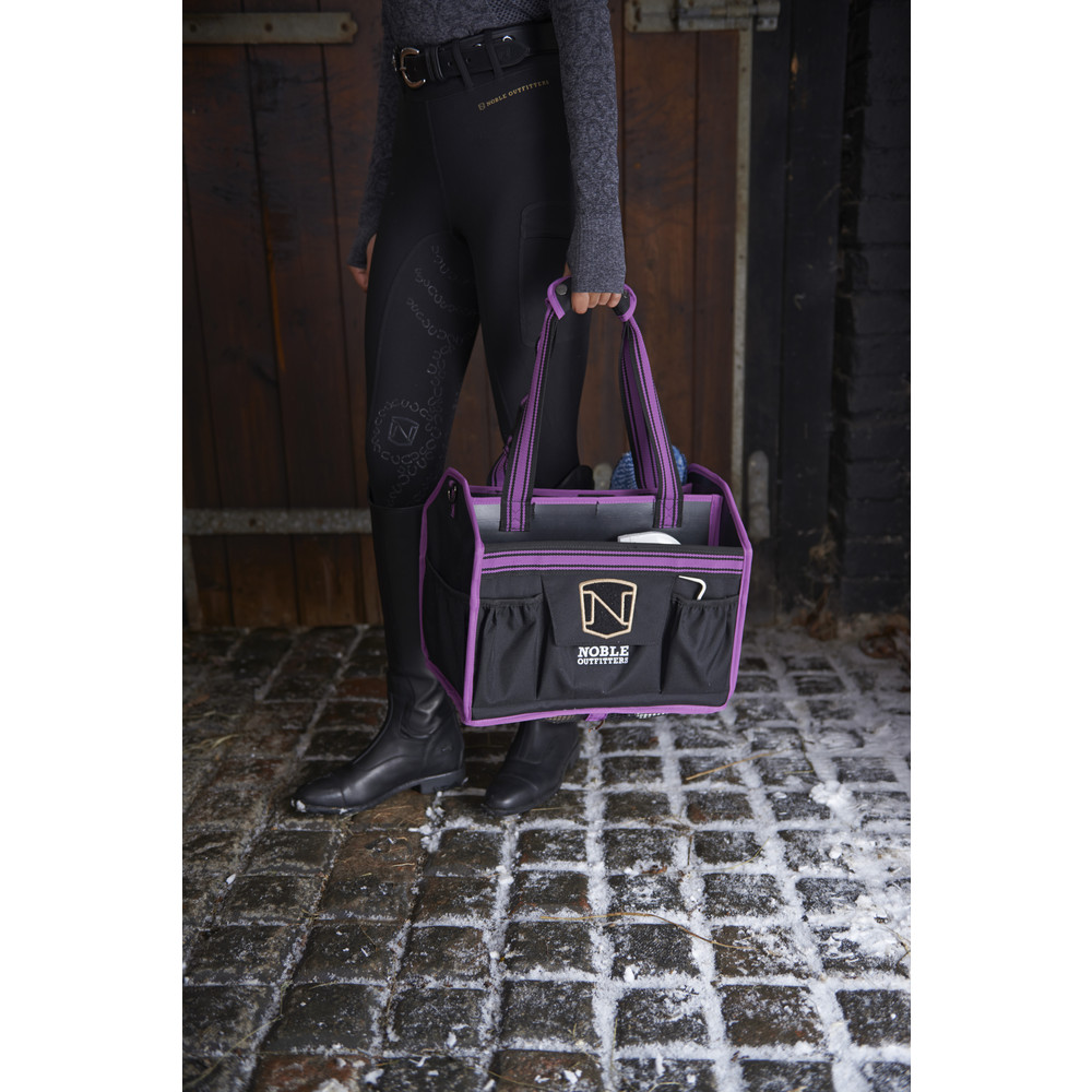 Equinessential™ Tote Blackberry
