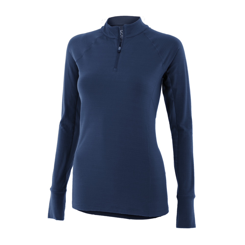 Ashley Performance Shirt Navy