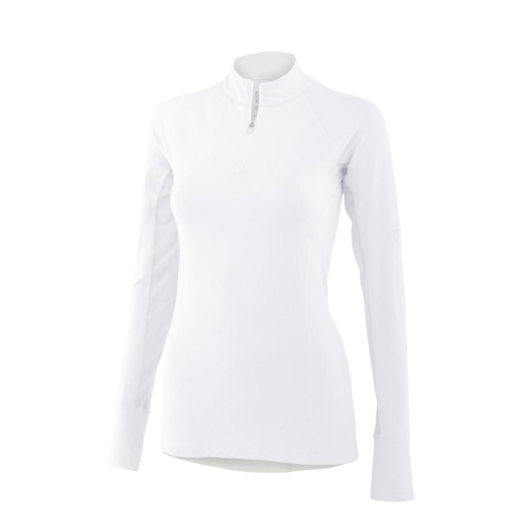 Ashley Performance Shirt White