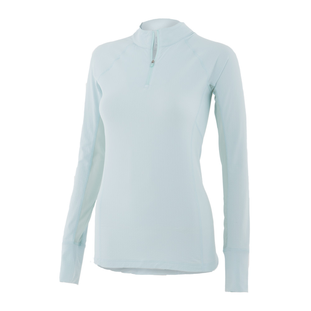 Ashley Performance Shirt Ice