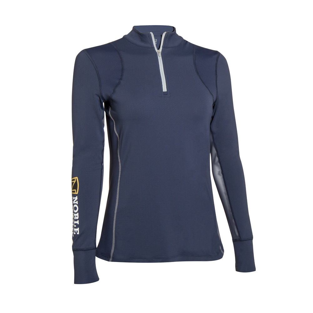 Team Lindsey Performance Shirt Navy