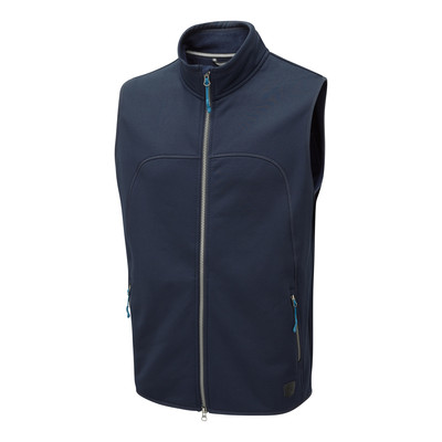 Bramham Fleece Vest