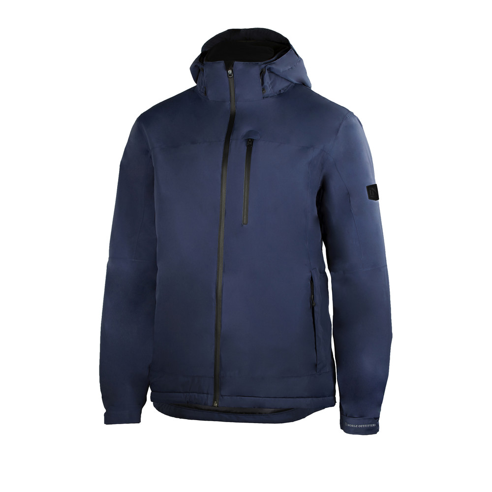 Endurance Jacket Dark Navy