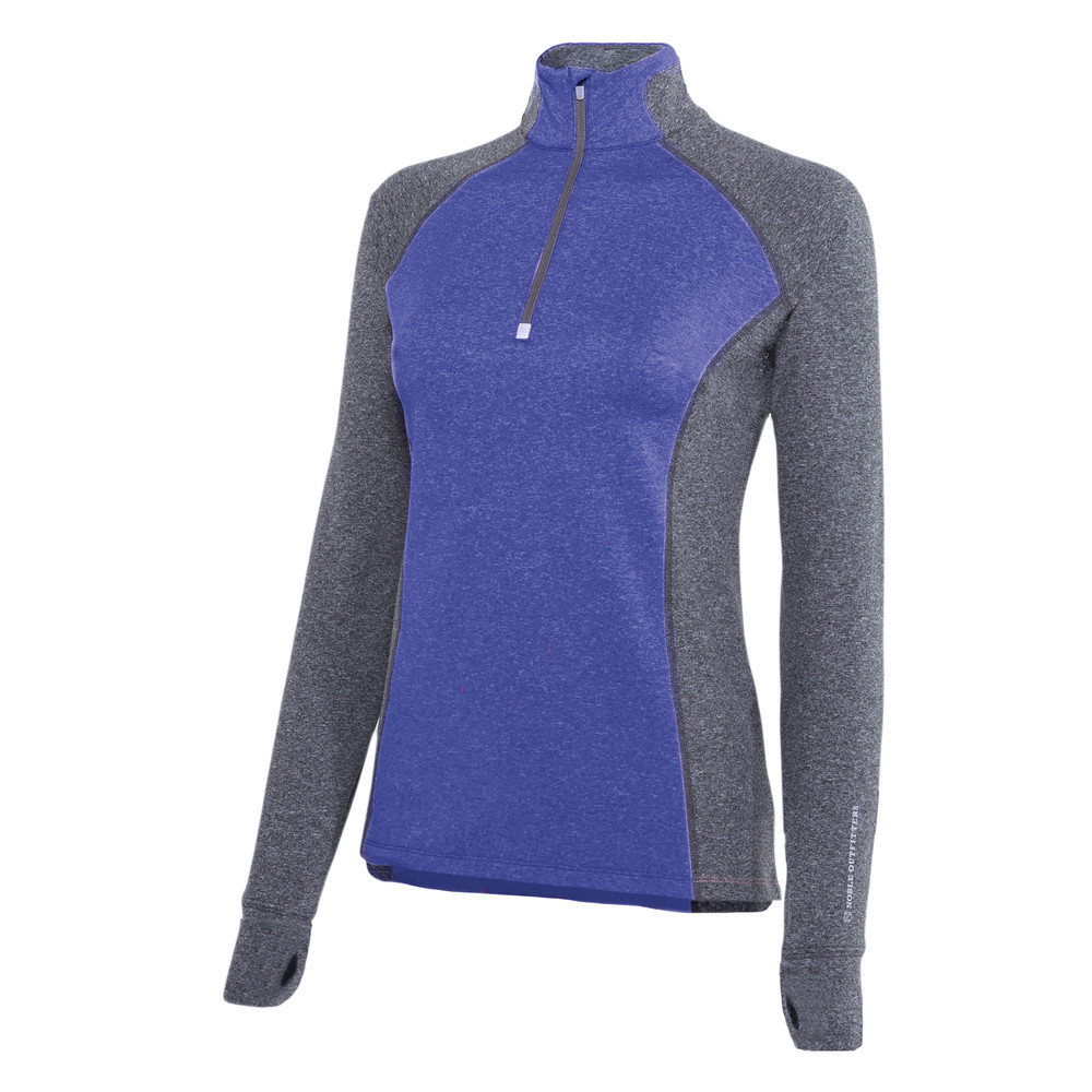 Athena 1/4 Zip Blueprint