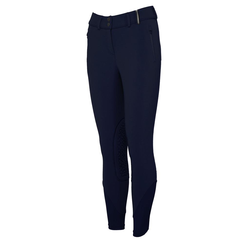 Softshell Riding Pant Dark Navy