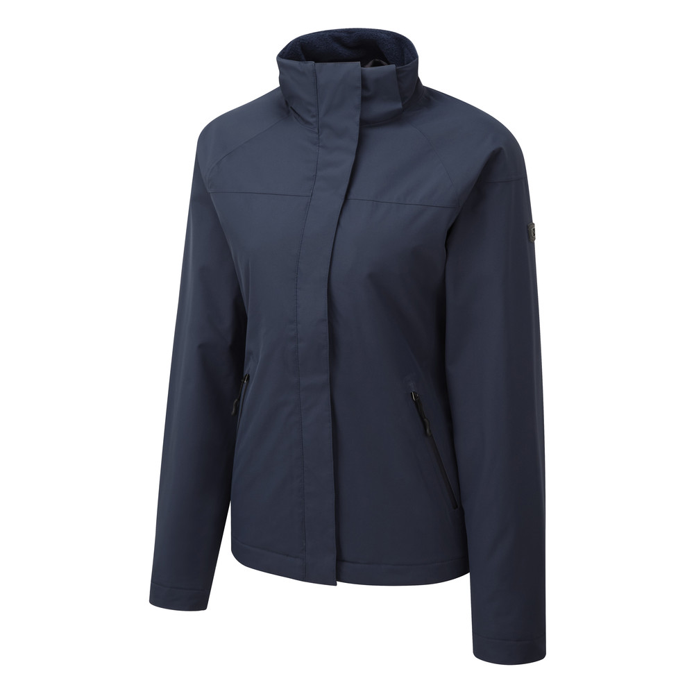 Elite Performance Jacket Navy