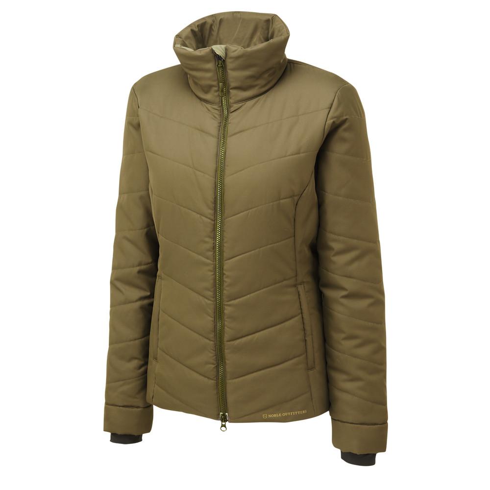 Aspire Jacket Olive