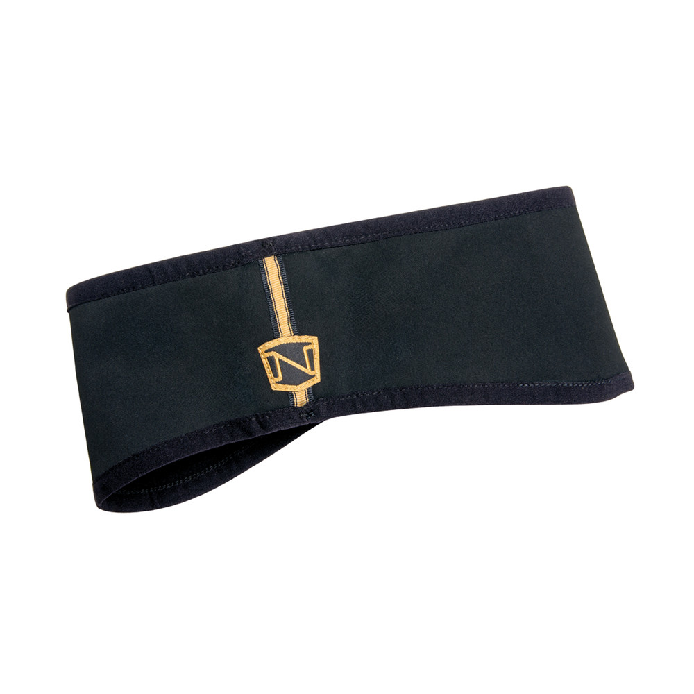 Noble Headband Black