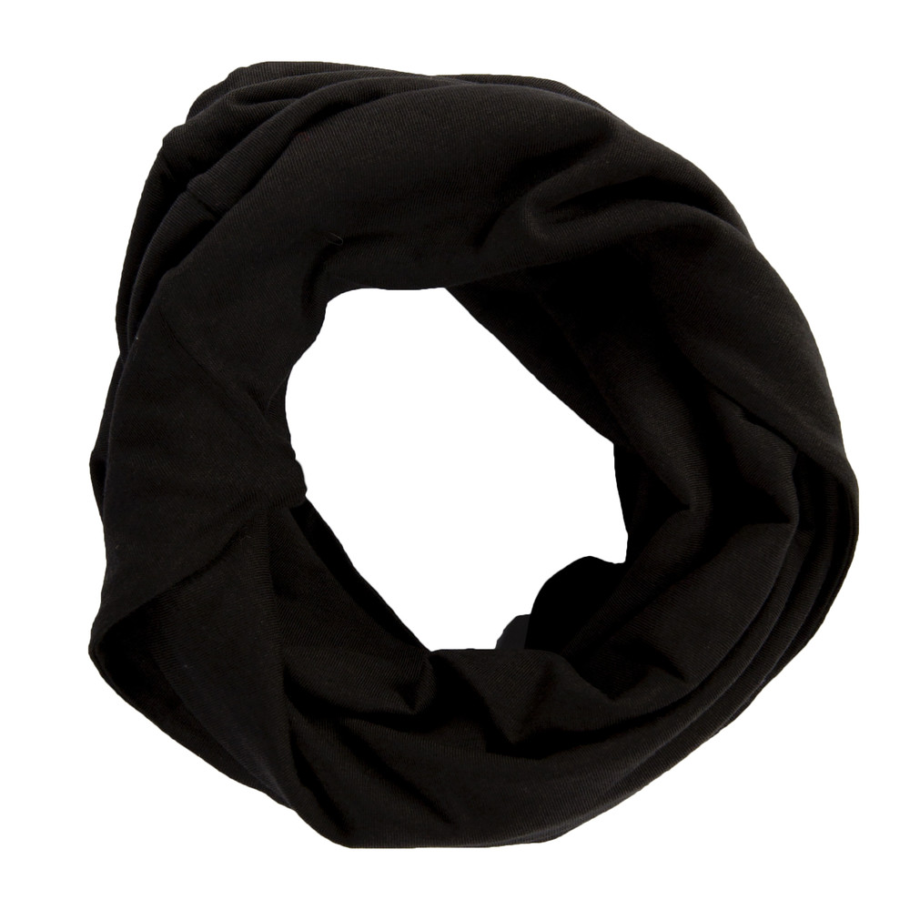 Limitless Head Scarf Black