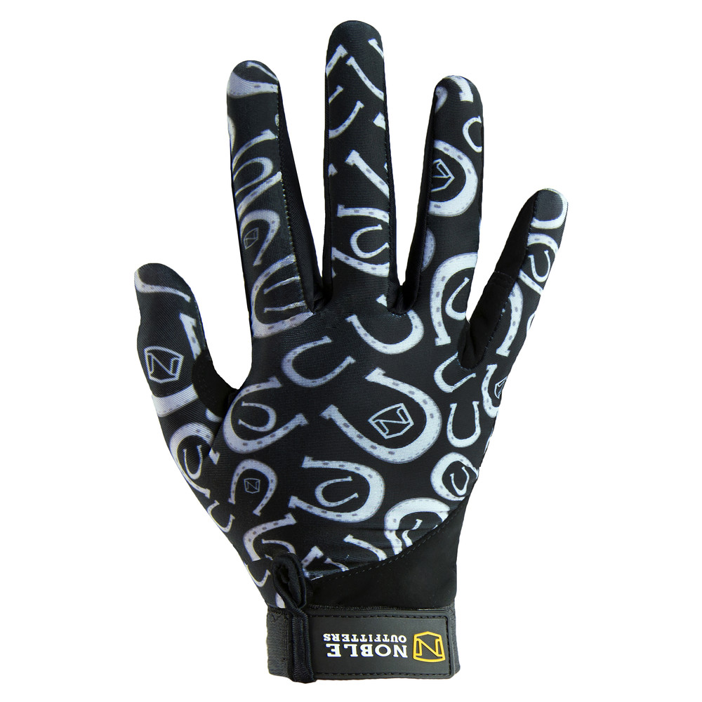 Perfect Fit Glove Granite