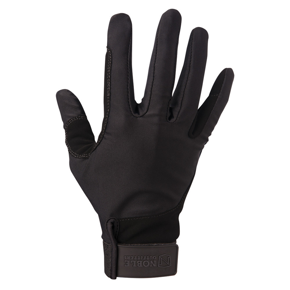 Perfect Fit Glove Black