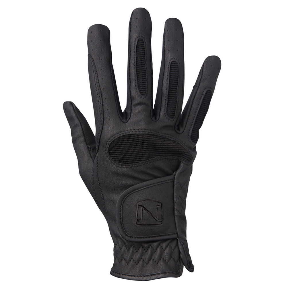 Ready To Ride Glove Black