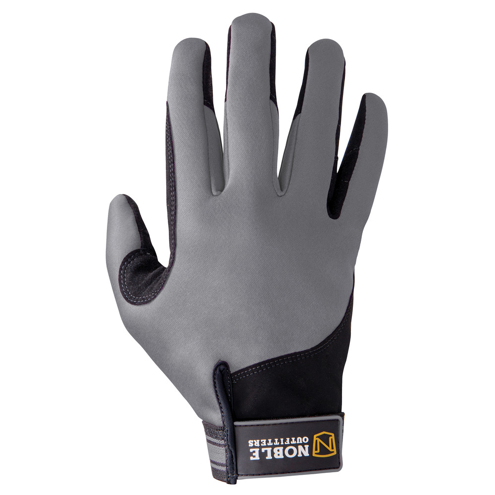 Perfect Fit 3 Season Glove Alloy