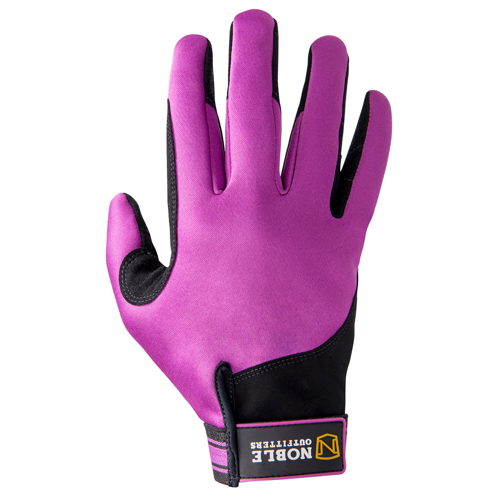 Perfect Fit 3 Season Glove Blackberry