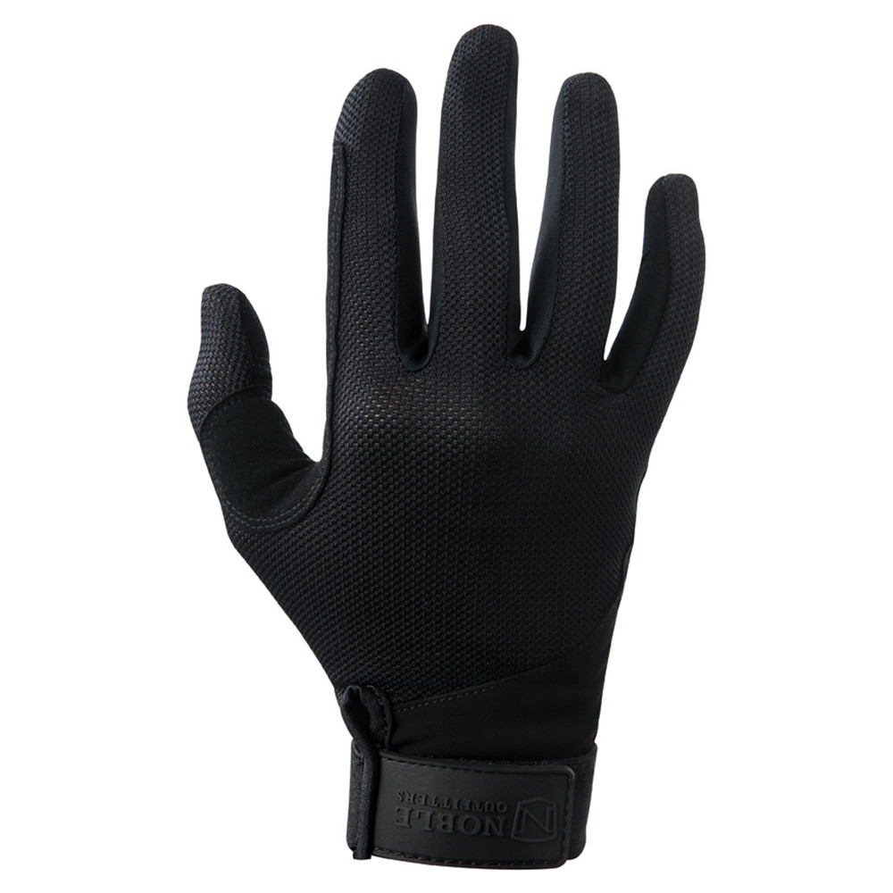 Perfect Fit Cool Mesh Glove Black