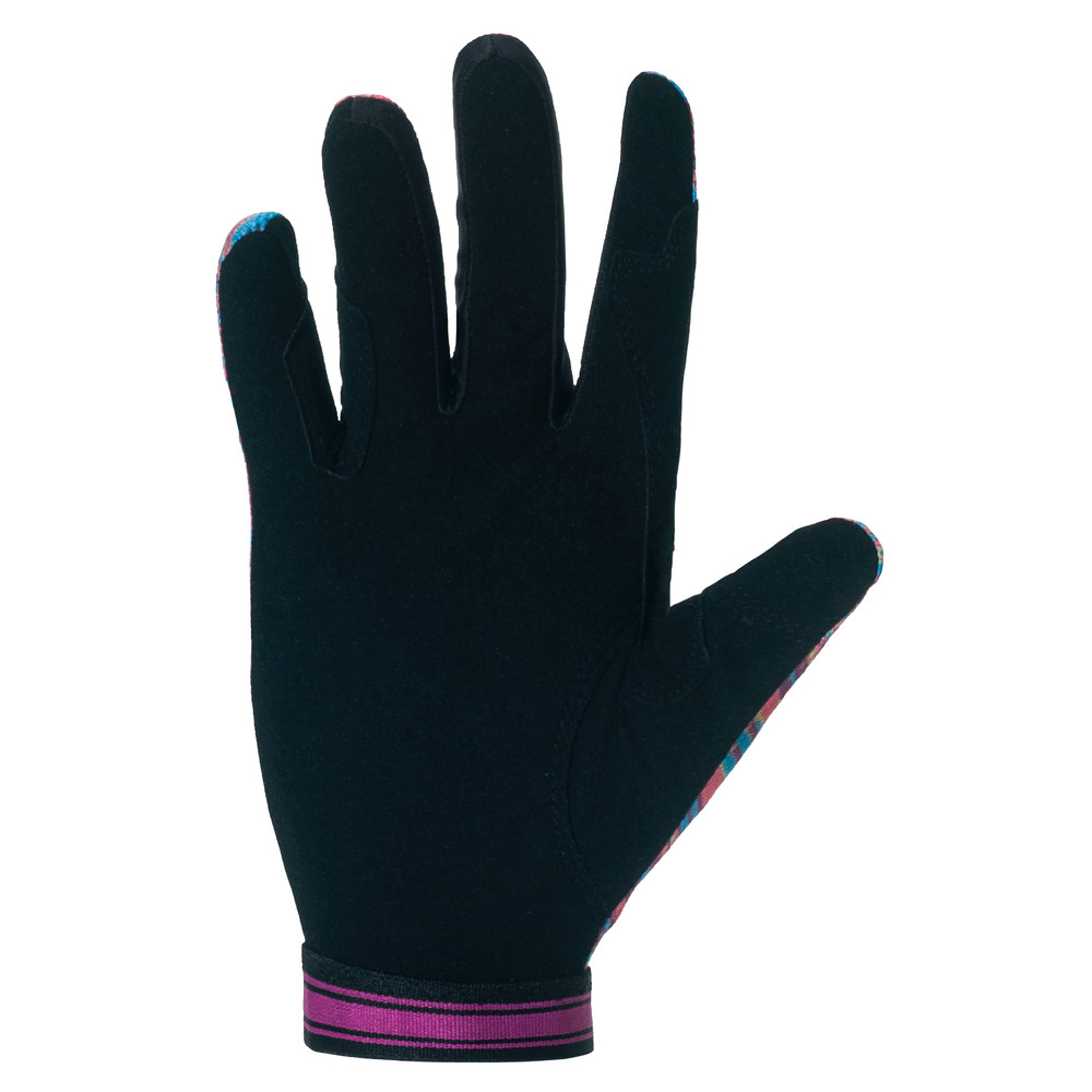Perfect Fit Cool Mesh Glove Coral Space