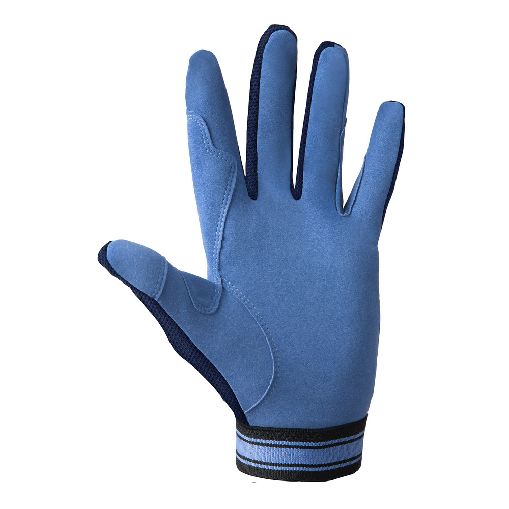Perfect Fit Cool Mesh Glove Navy/Periwinkle