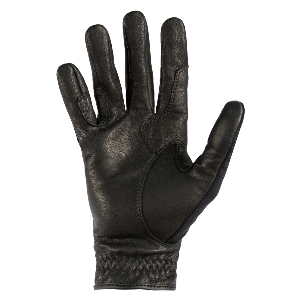 Winter Show Glove Black