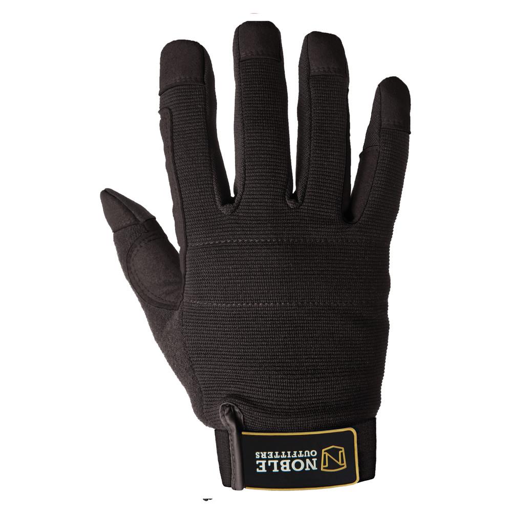 Outrider Glove Black