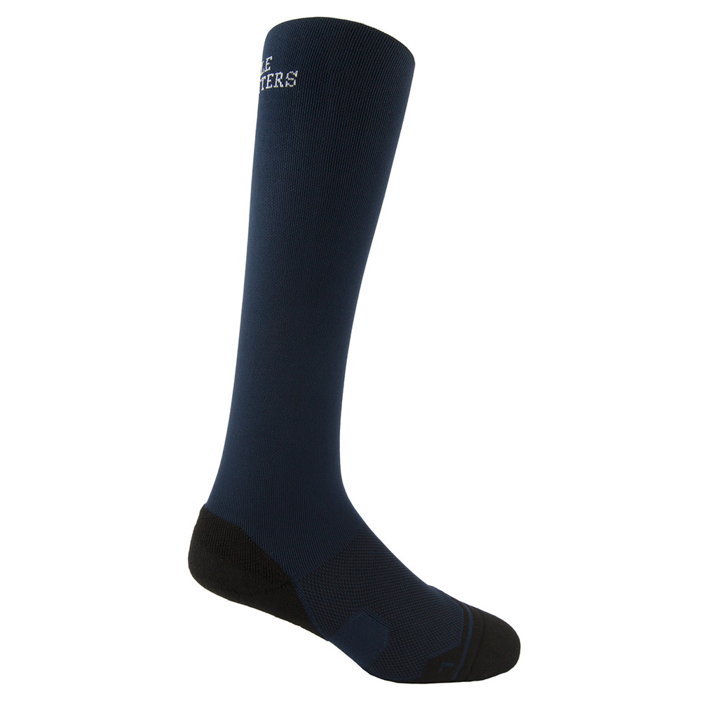 Perfect Fit Over The Calf Sock Navy