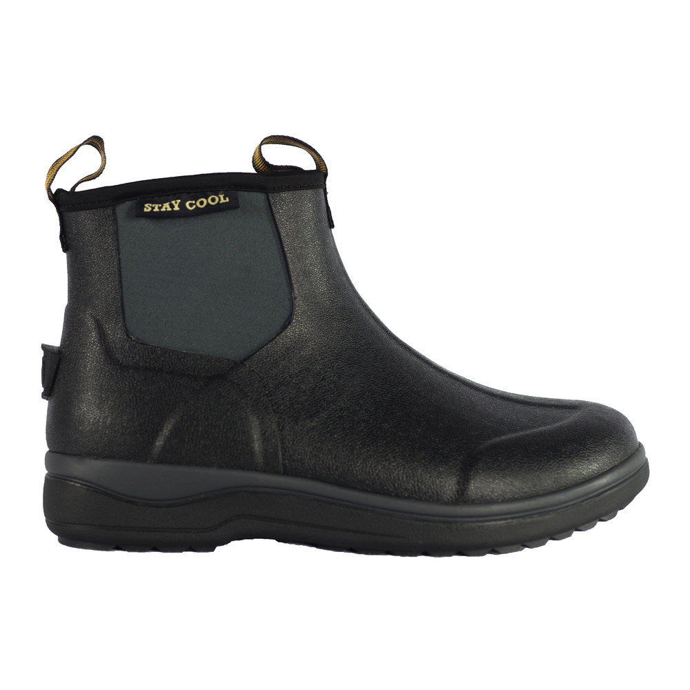 Noble Outfitters Mens MUDS Staycool 6in Boot