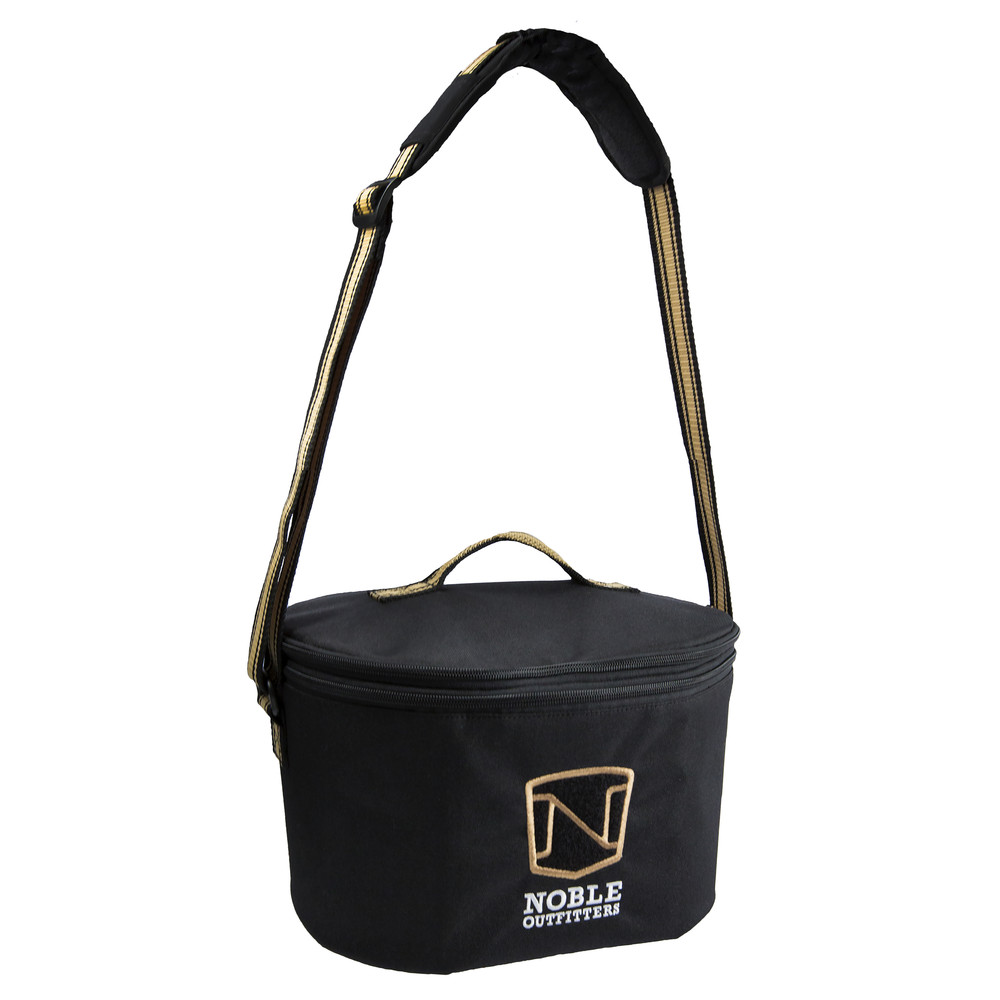 Hat Bag Black