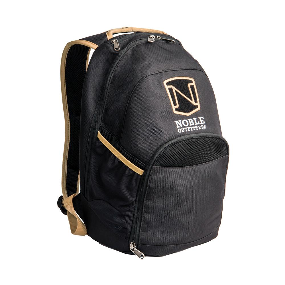 Horseplay Backpack Black