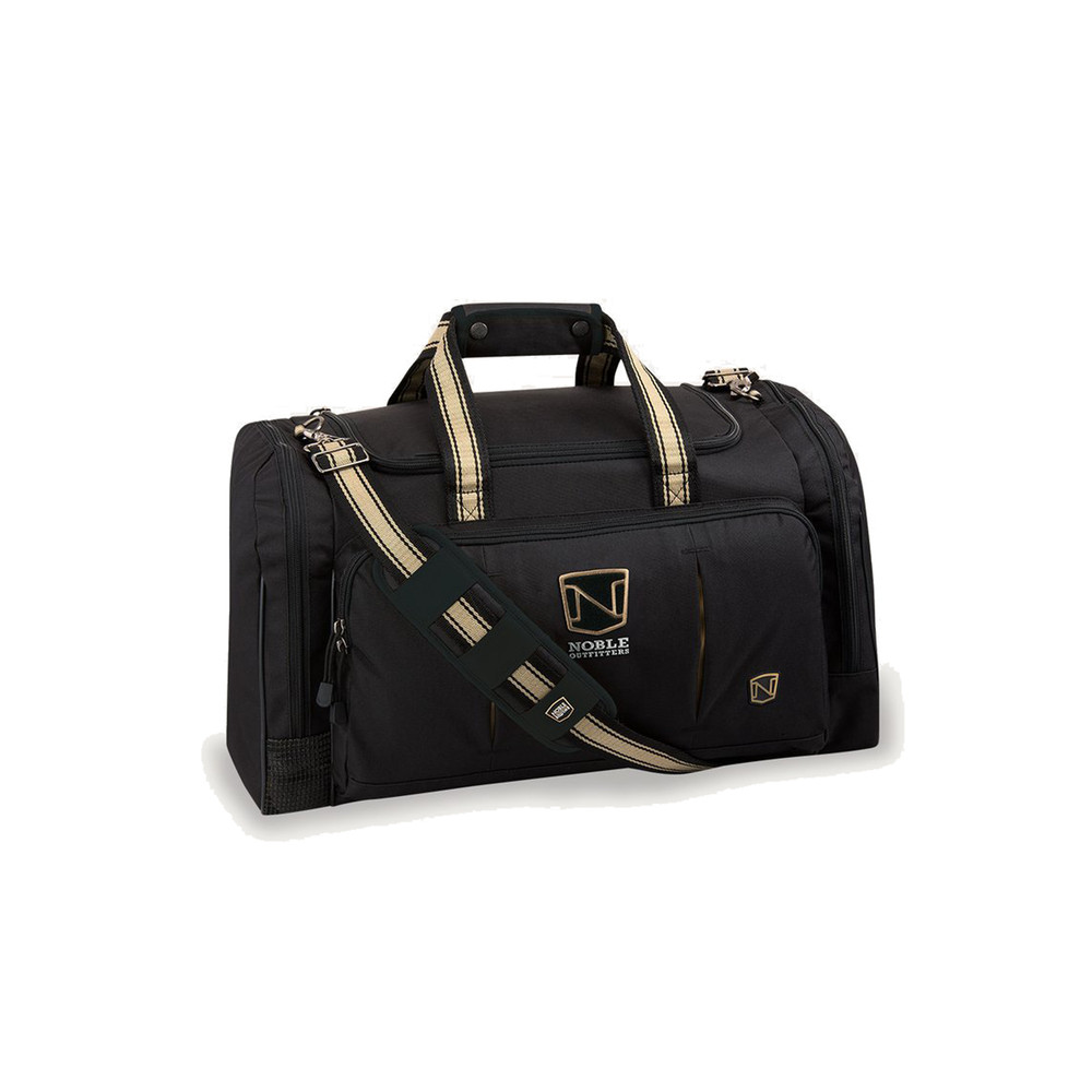 5.2 Hands™ Duffle Bag Black