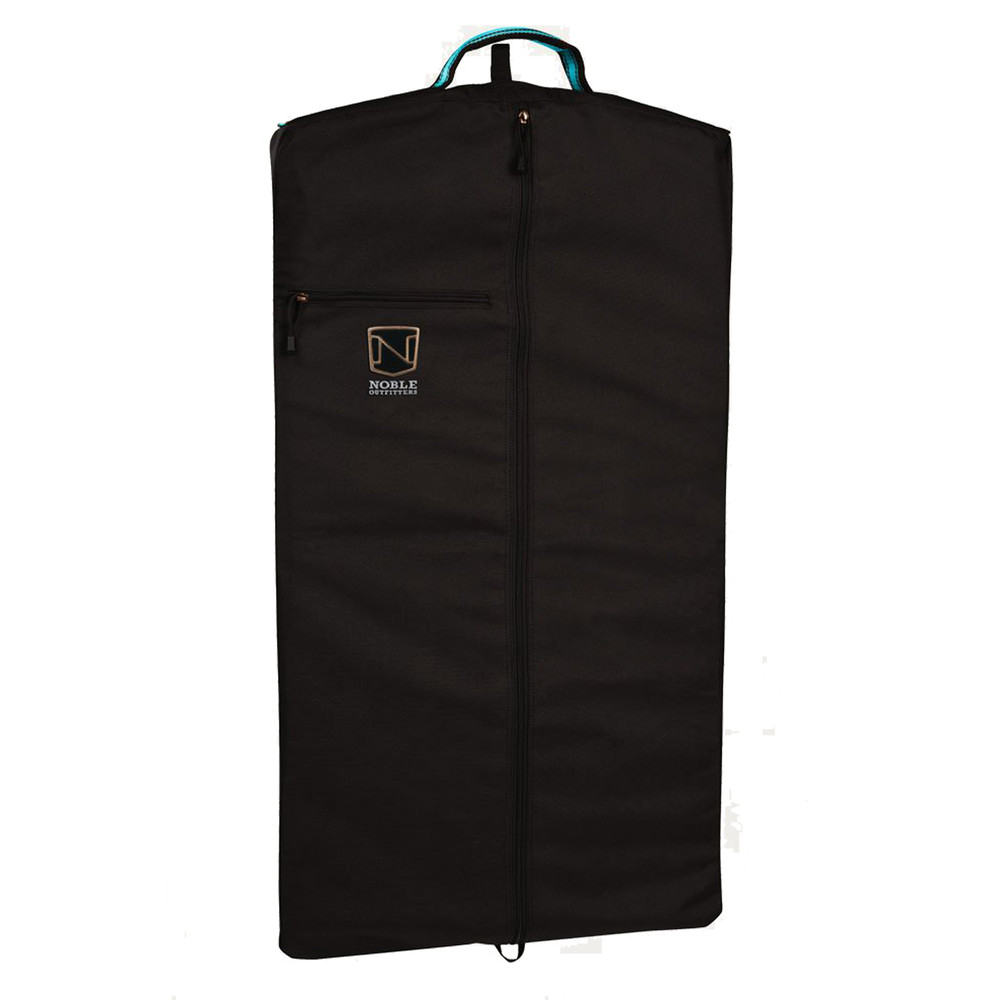 Show Ready™ Garment Bag Deep Turquoise
