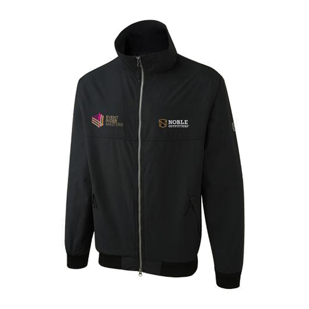 Event Rider Masters Classic Jacket Black