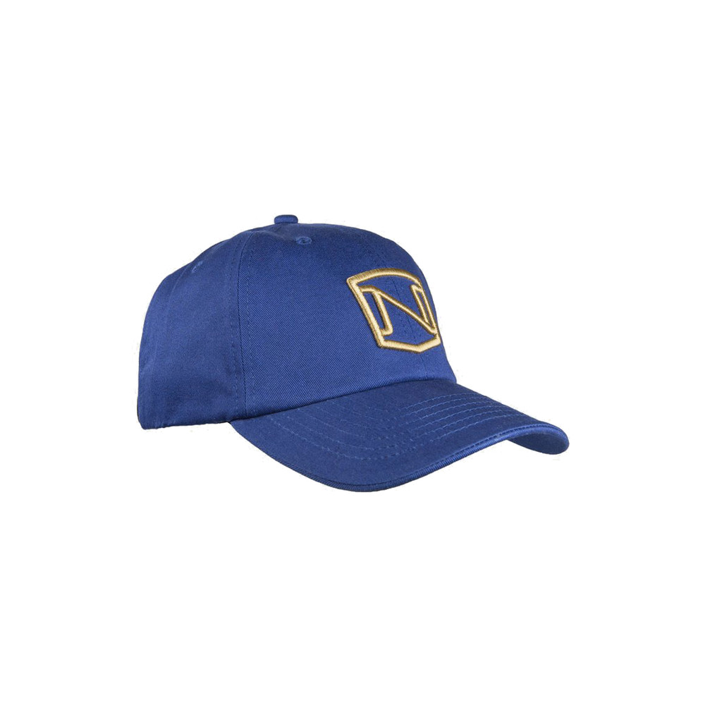 Rhythm & Blues Cap Twilight Blue