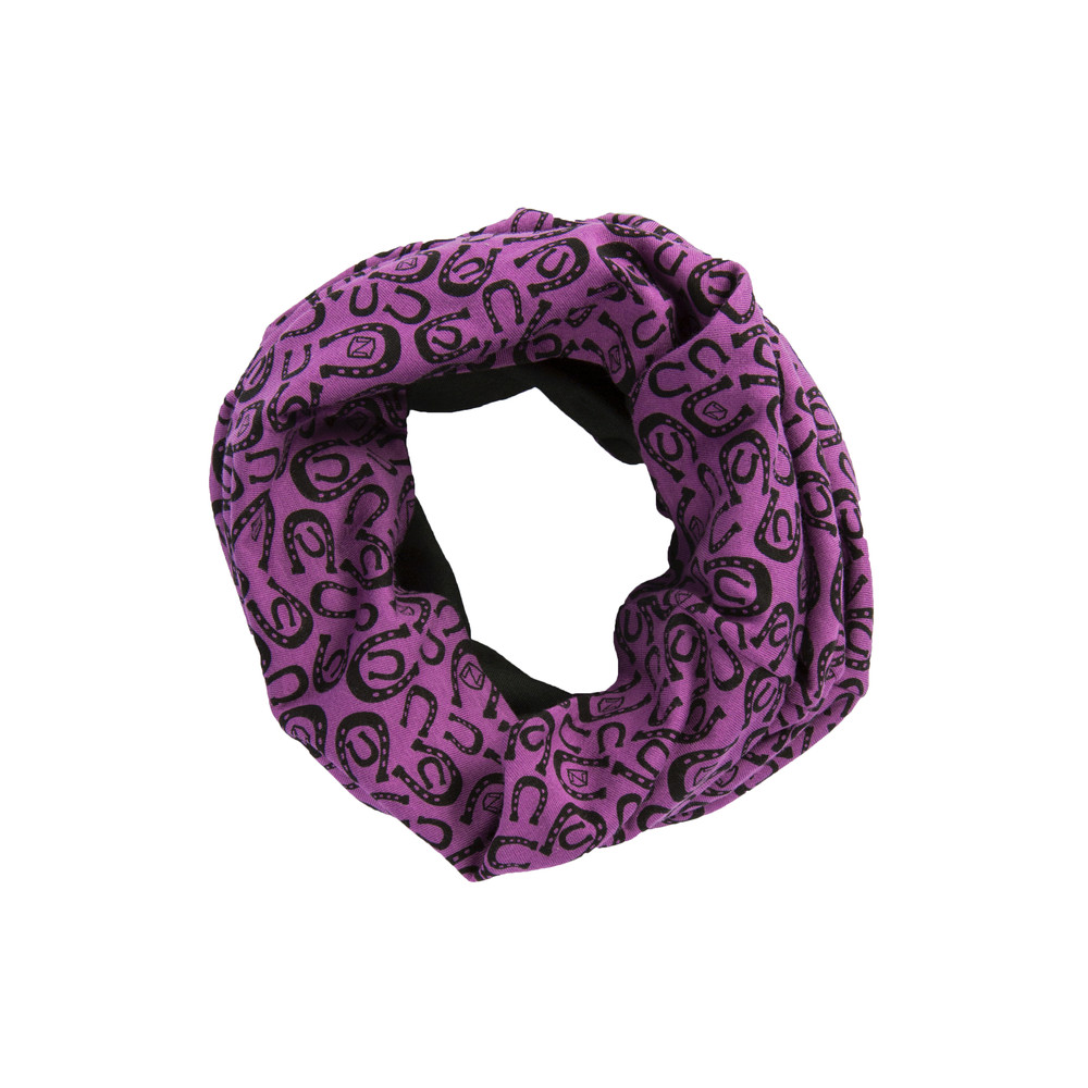 Limitless Head Scarf Violet