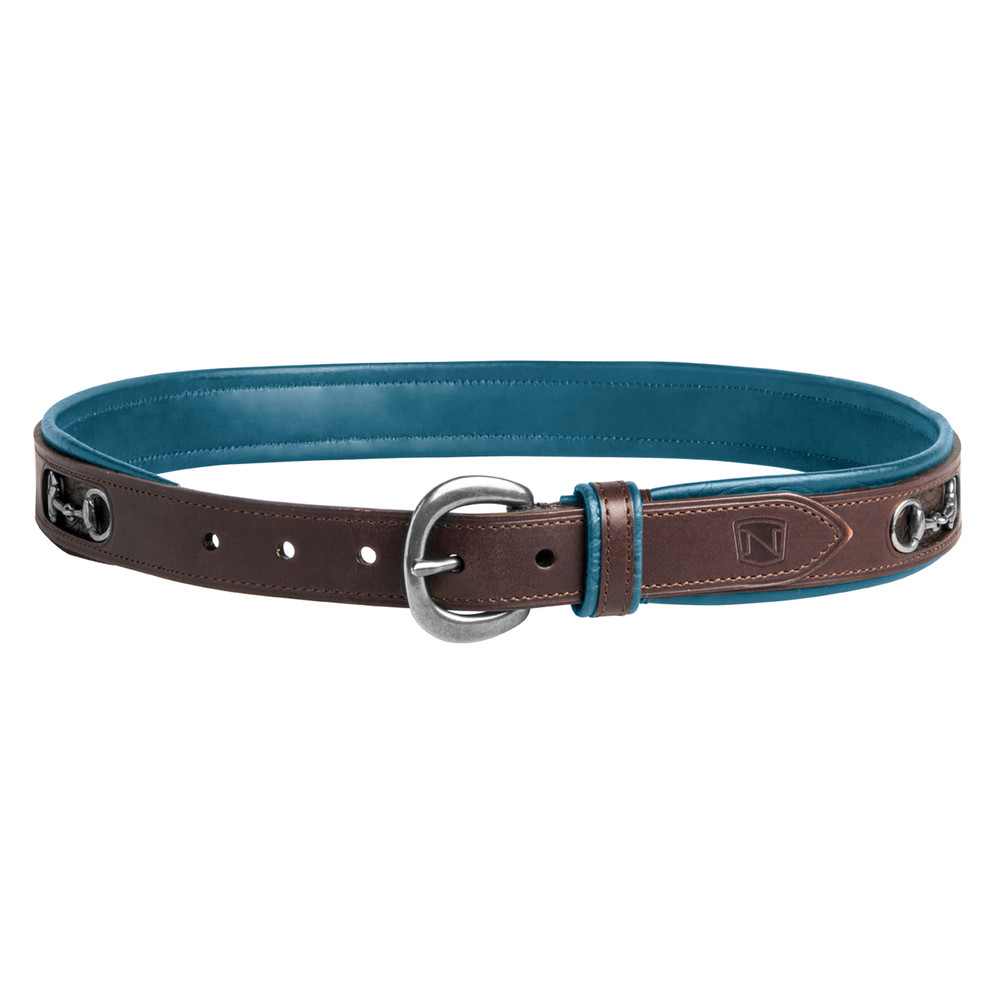 On the Bit Belt Deep Turquoise