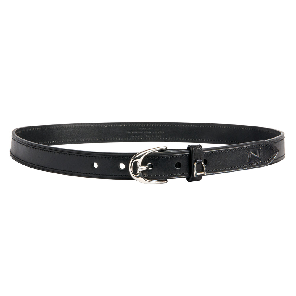 Equus Charm Belt Black