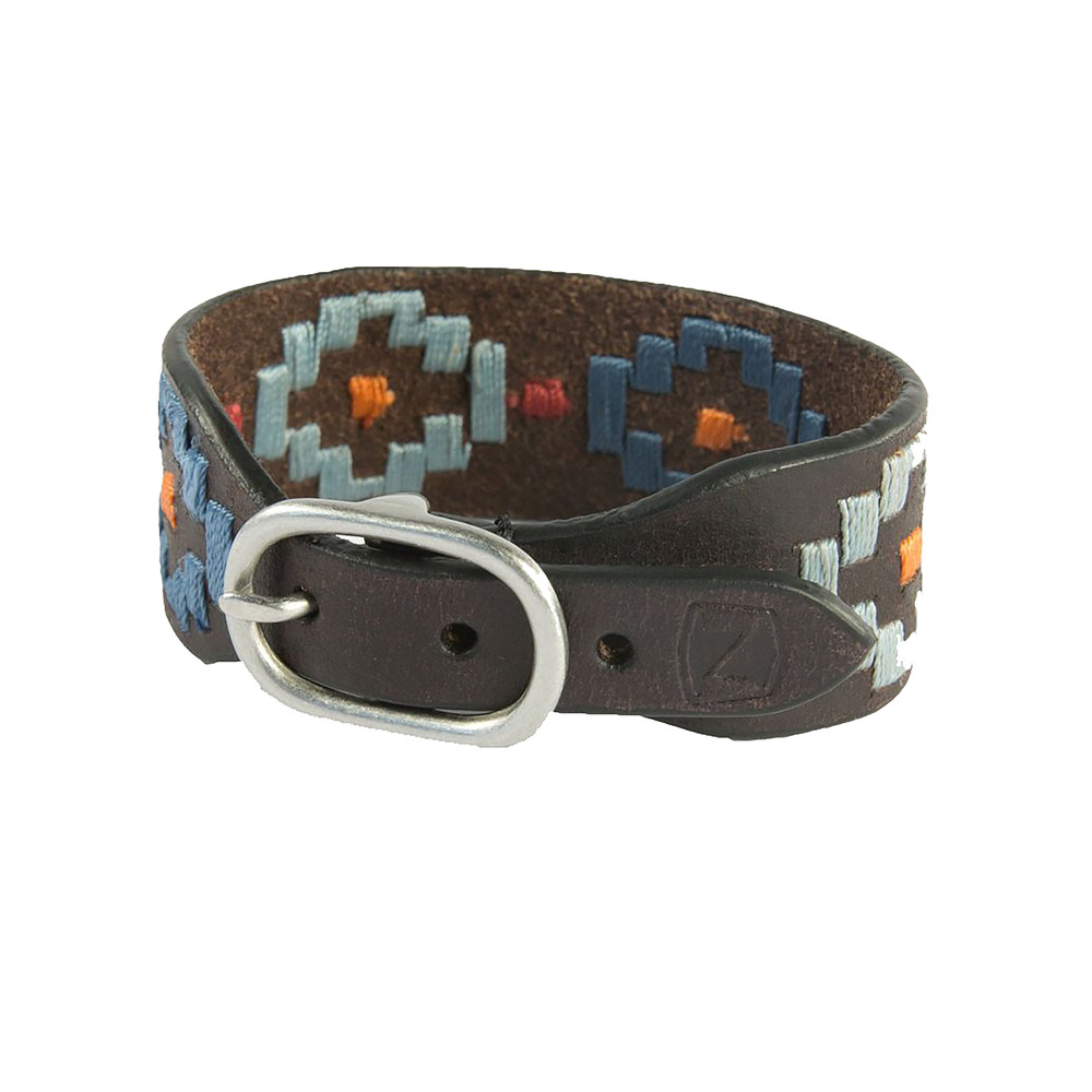 Palermo Bracelet Seaport Blue