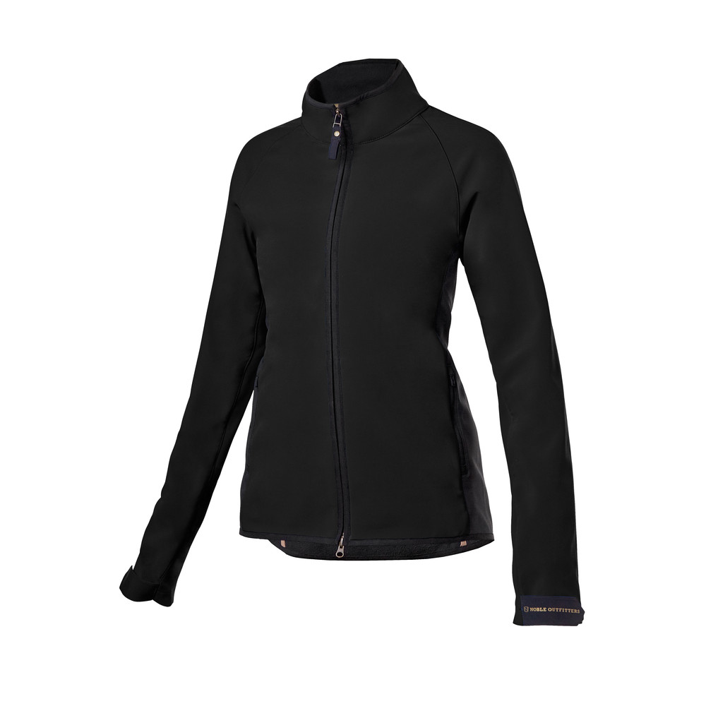 Women's All Around Jacket Black