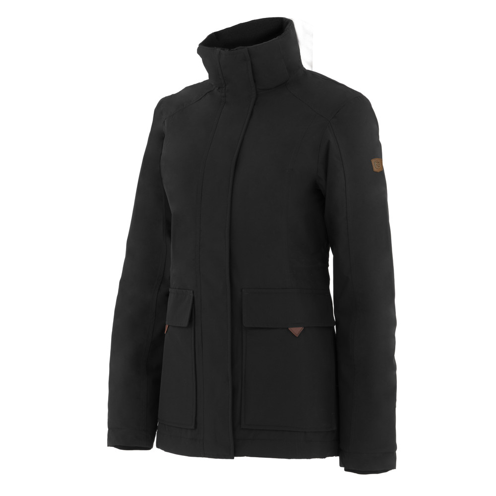 Evolution Insulated Jacket Black