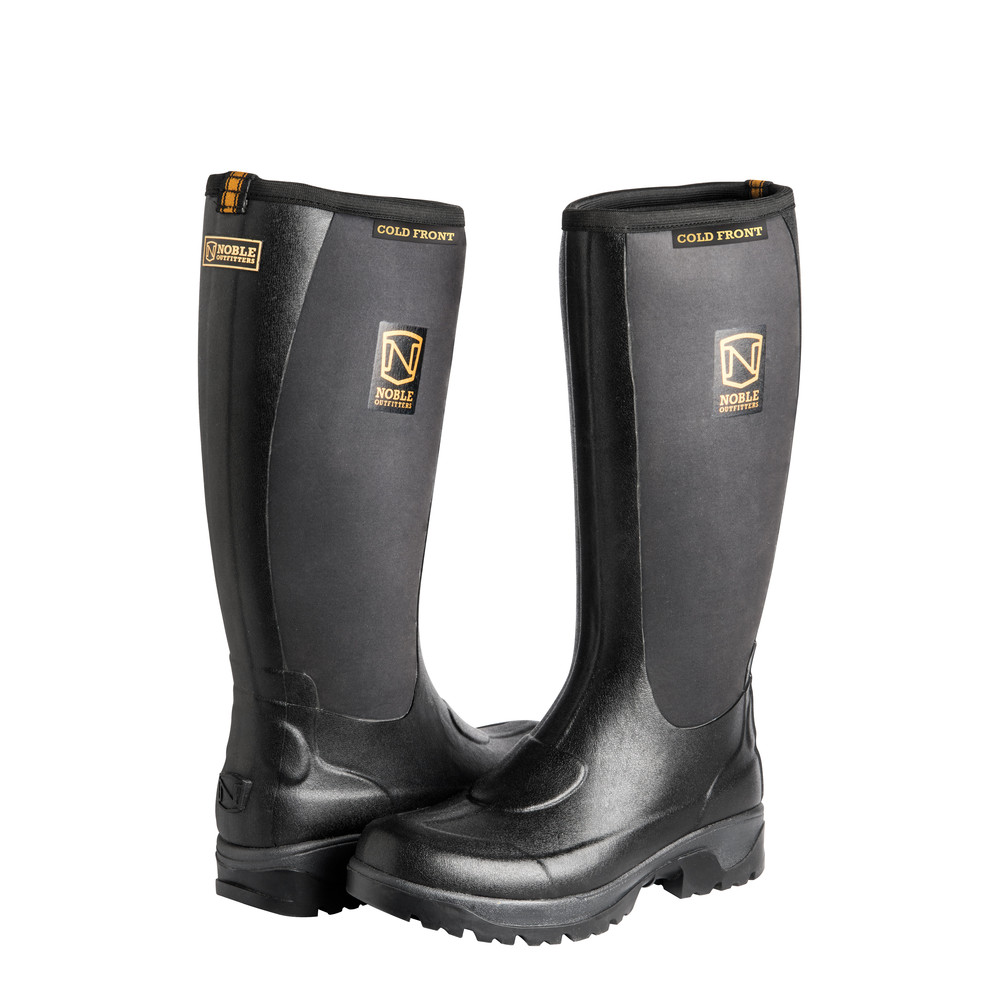 Men's MUDS® Cold Front High Boots Black