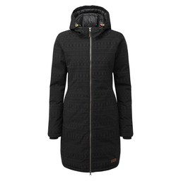 Sherpa Adventure Gear Divya Parka in Black