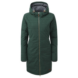 Sherpa Adventure Gear Divya Parka in Rathna Green