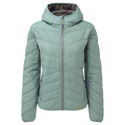 Kailash Hooded Jacket Khola