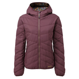 Kailash Hooded Jacket Ani