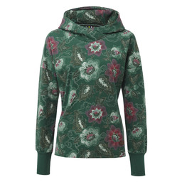Sherpa Adventure Gear Sundari Hoodie in Rathna Green