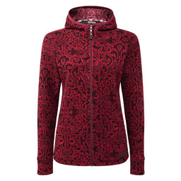 Namla Zip Jacket Anaar