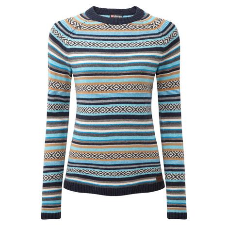Paro Crew Sweater Thaali